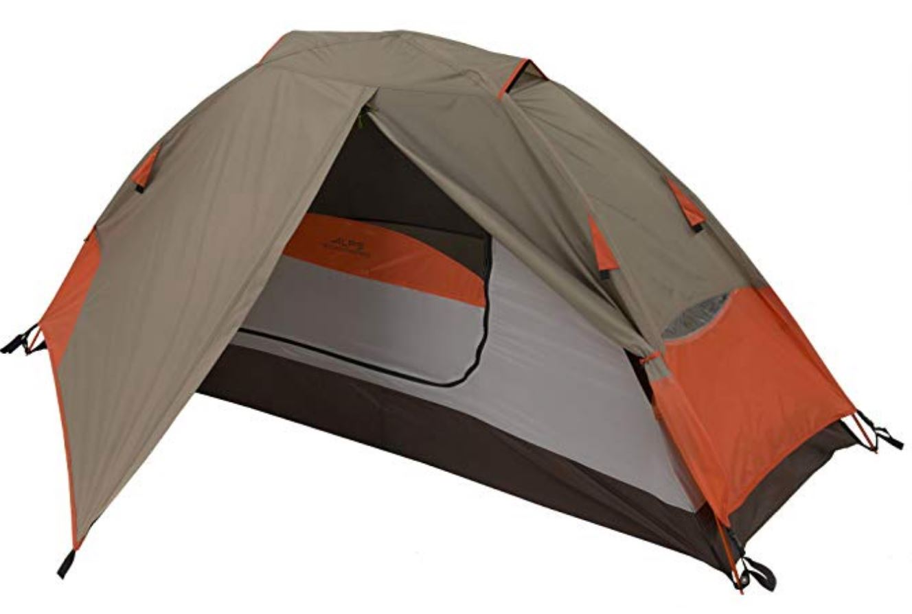 ALPS Hiking and Mountaineering Lynx 1-Person lightweight tent