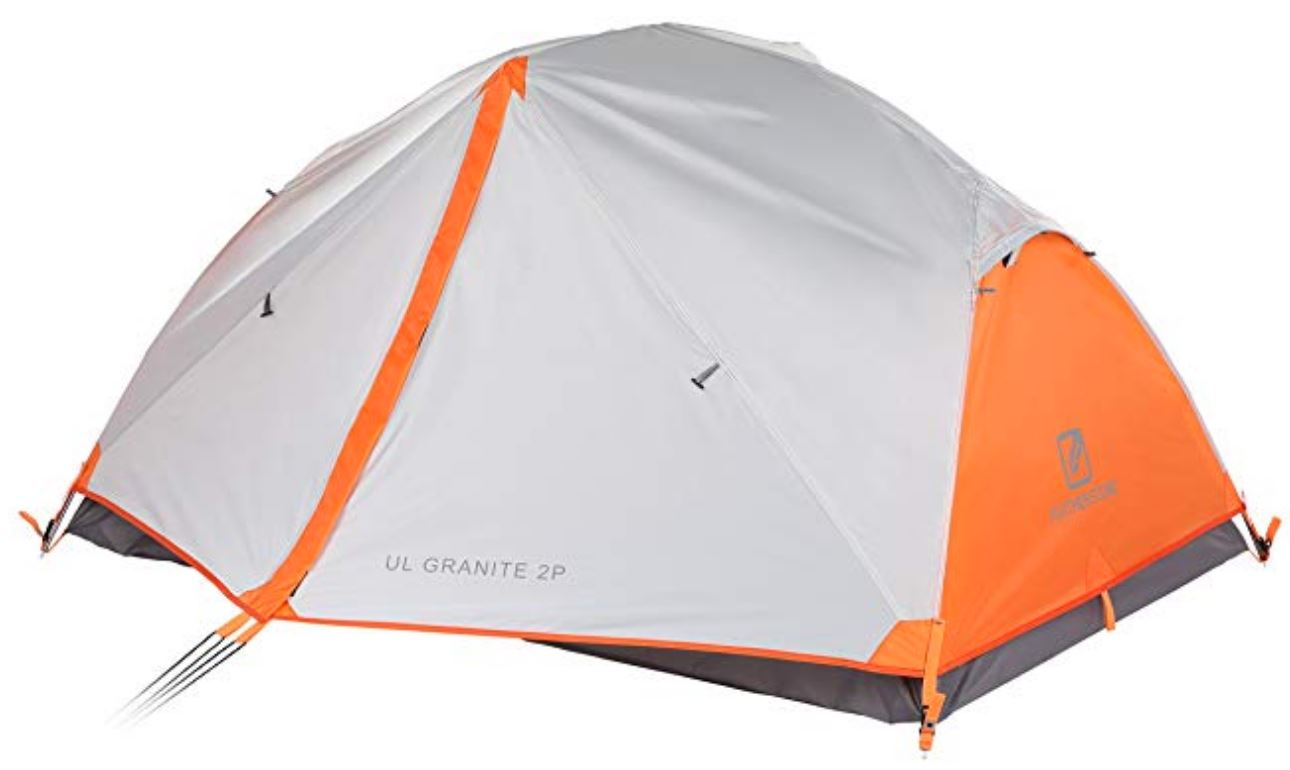 Featherstone Ultralight 3 season camping tent