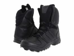adidas GSG-9.2 (Black/Black/Black) Men's Hiking Boots