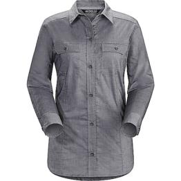 Arcteryx Women's Ballard LS Shirt