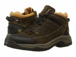 Ariat Terrain Pro H2O (Java) Men's Hiking Boots