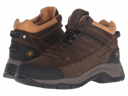 Ariat Terrain Pro H2O (Java) Women's Hiking Boots