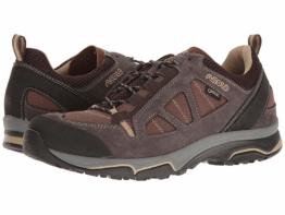 Asolo Megaton GV (Elephant/Marrone) Men's Shoes
