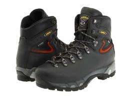 Asolo Power Matic 200 GV (Dark Graphite) Men's Hiking Boots