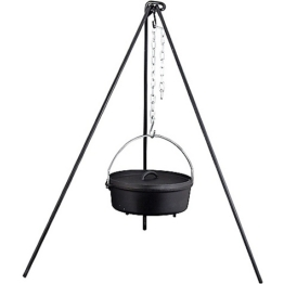 Camp Chef Dutch Oven Tripod