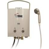 Camp Chef Triton Portable Water Heater - 5L
