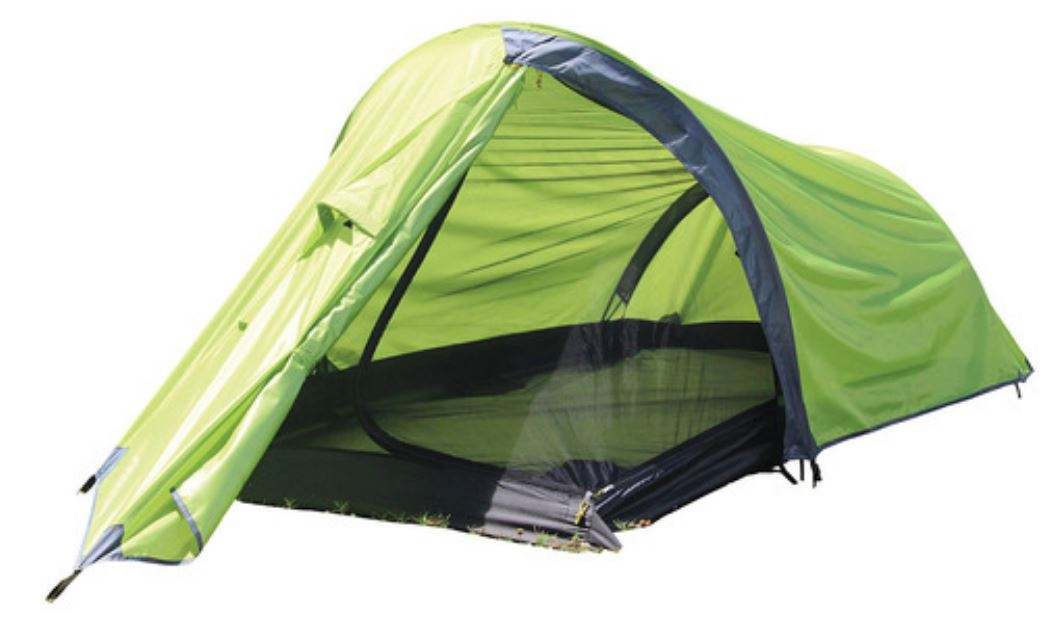 Cliffhanger 3 season lightweight hiking tent