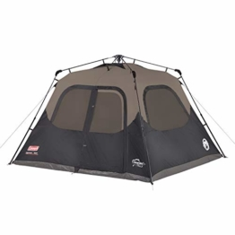 Coleman 6-Person Instant Cabin - 2000018017 - 1