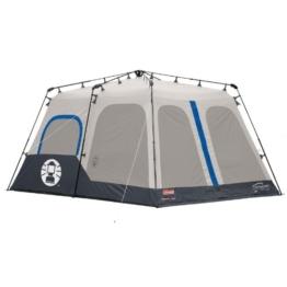 Coleman 8-Person Instant Tent - 1