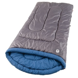 Coleman White Water Adult Sleeping Bag - 1