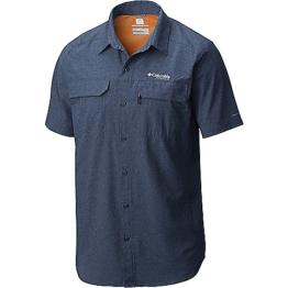 Columbia Men's Irico SS Shirt