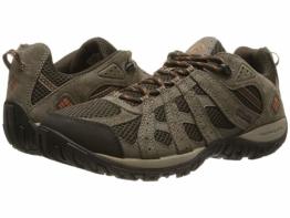 Columbia Redmondtm (Cordovan/Dark Ginger) Men's Shoes