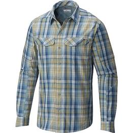 Columbia Women's Silver Ridge Long Sleeve Shirt