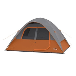 CORE 6 Person Dome Tent 11' x9' - 1