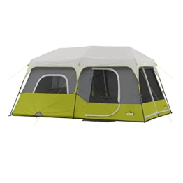 CORE 9 Person Instant Cabin Tent - 14' x 9' - 1
