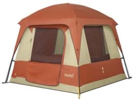 Eureka! Copper Canyon 4 -Person Tent - 1