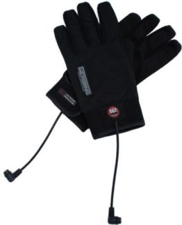 Gerbing L-12 Heated Inner Liner Lycra Textile Walking/Hiking Gloves 12 Volt New