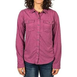 Gramicci Women's Traveler Convertible Shirt