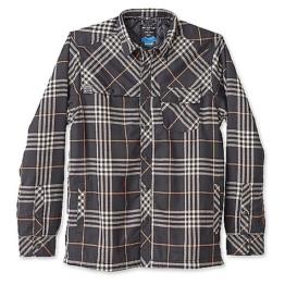 KAVU Men's Stewart Shirt