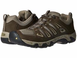 Keen Oakridge (Cascade/Brindle) Men's Shoes