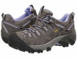 Keen Targhee II (Magnet/Periwinkle) Women's Hiking Boots
