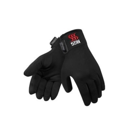 KEIS CARBON ELEMENT TECHNOLOGY HEATED LARGE INNER GLOVES SUITABLE FOR HIKING ...