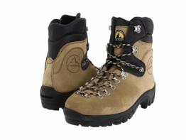 La Sportiva Glacier WLF (Natural) Men's Hiking Boots