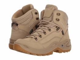 Lowa Renegade GTX(r) Mid (Sand) Women's Hiking Boots