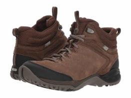 Merrell Siren Traveller Q2 Mid Waterproof (Slate/Black) Women's Hiking Boots