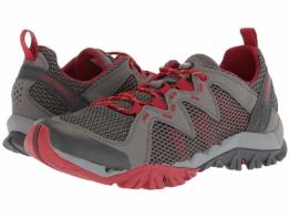 Merrell Tetrex Rapid Crest (Charcoal) Men's Shoes