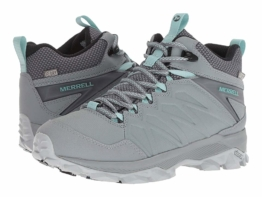 Merrell Thermo Freeze 6 Waterproof (Monument) Women's Hiking Boots