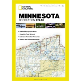 Minnesota Recreation Atlas