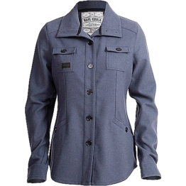 Mons Royale Women's Mountain Shirt