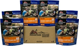 Mountain House Chicken & Dumplings with Vegetables 6-Pack - 1