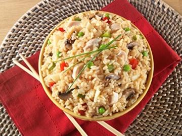 Mountain House Chicken Teriyaki with Rice - 3