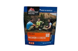 Mountain House Macaroni and Cheese - 1