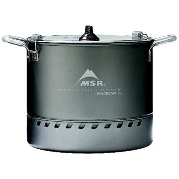 MSR WindBurner Stock Pot