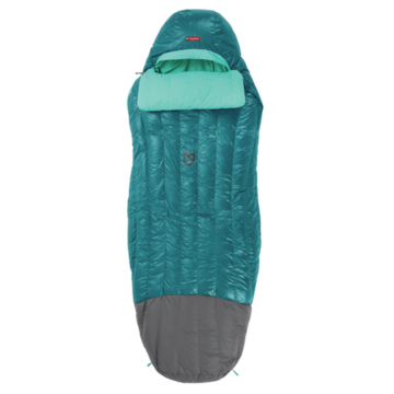 Nemo Rave? 15° Down Sleeping Bag - Women's