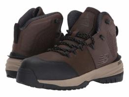 New Balance 989v1 (Brown/Brown) Men's Shoes