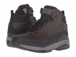 New Balance MW1400v1 (Dark Brown) Men's Hiking Boots