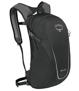 Osprey Packs Daylite Backpack, Black - 1