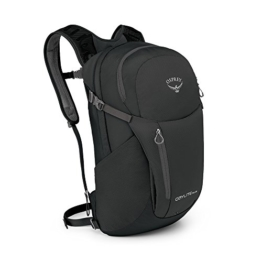Osprey Packs Daylite Plus Backpack, Black - 1
