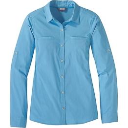 Outdoor Research Women's Rumi Long Sleeve Shirt