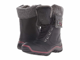 Pajar CANADA Alice (Black) Women's Hiking Boots