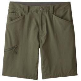 Patagonia Quandary Shorts 10