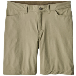 Patagonia Skyline Traveler Shorts - 8 - Women's