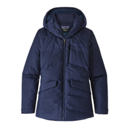 PIPE DOWN JACKET - WOMENS