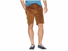 Rip Curl Kenley Walkshorts (Brown) Men's Shorts