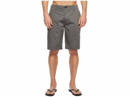 Rip Curl Passenger Walkshorts (Charcoal) Men's Shorts