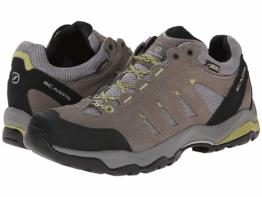 Scarpa Moraine GTX(r) Lady (Taupe/Celery) Women's Hiking Boots